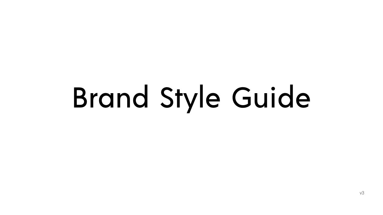 Jibres Logo Style Guide Page2